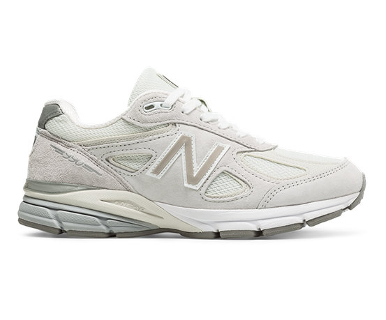 New Balance 990v4 Made in US Women's Made in USA Shoes - (W990-V4M) xMQpM9MiOR