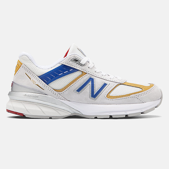 New Balance Made in US 990v5, W990NR5