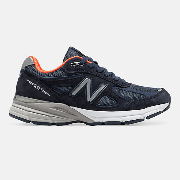 NB Made in US 990v4, W990NV4