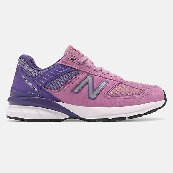 NB Made in US 990v5, W990NX5