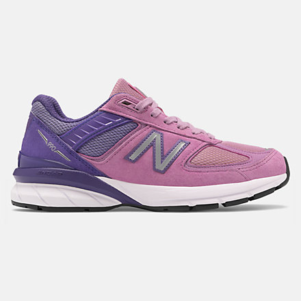 New Balance Made in US 990v5, W990NX5 image number null