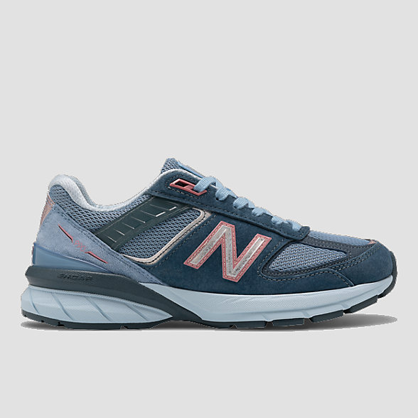 NB Made in US 990v5, W990OL5