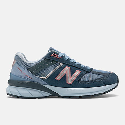 New Balance Made in US 990v5, W990OL5 image number null