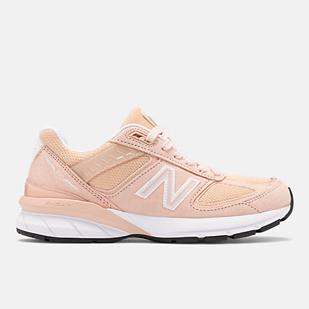 New Balance Made in US 990v5, W990PK5 image number null