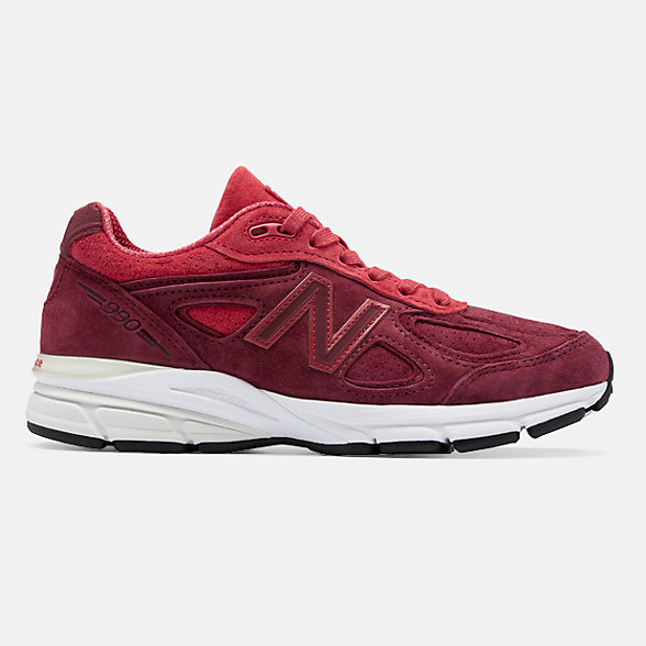 NB Made in US 990v4, W990VT4