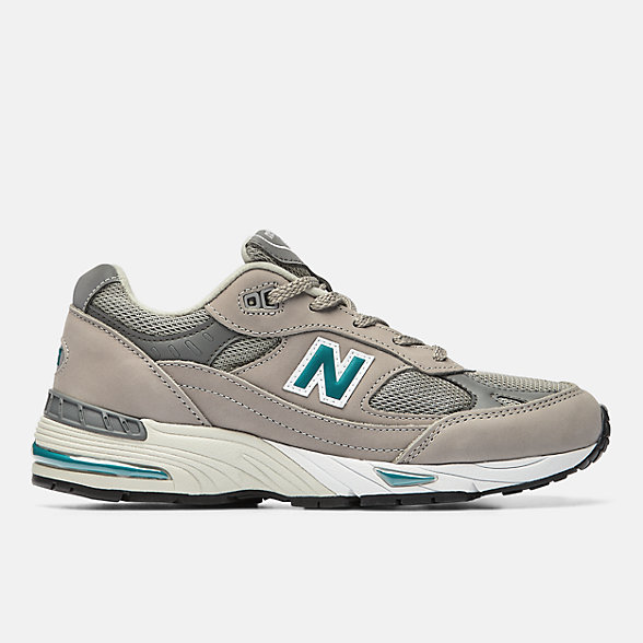 NB Made in UK 991, W991ANI