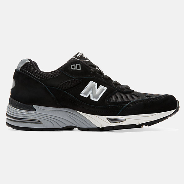 NB 991 Made in UK Pigskin, W991EKS