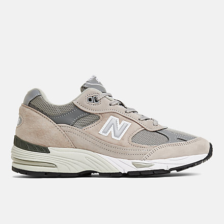 NB Made in the UK 991, W991GL image number null