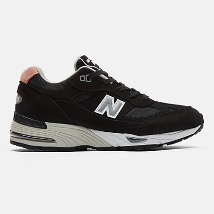 New Balance Made in UK 991, W991KKP image number null