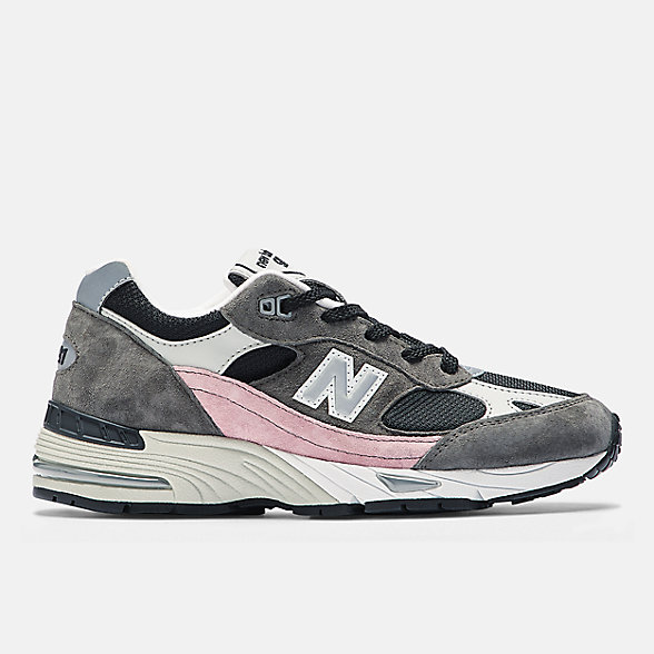 NB Made in UK 991, W991KWG