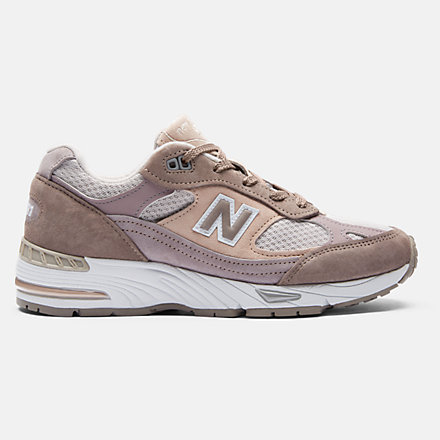 NB 991 Made in UK, W991LGS image number null