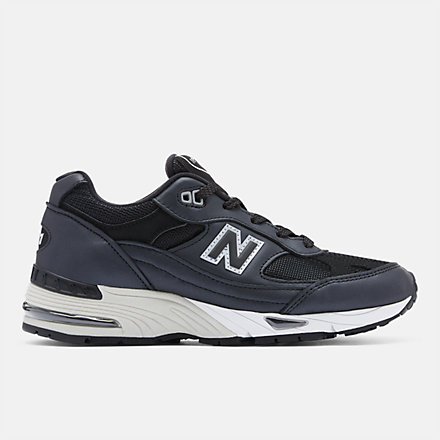 NB Made in UK 991, W991MET image number null