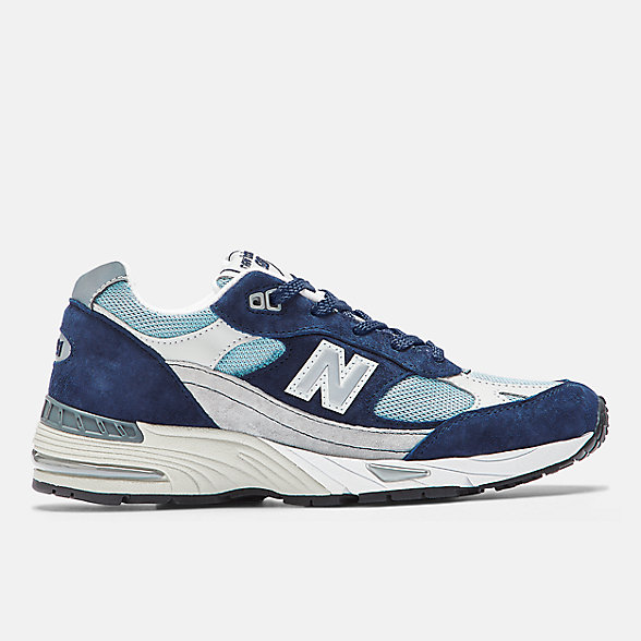 NB Made in UK 991, W991NBP