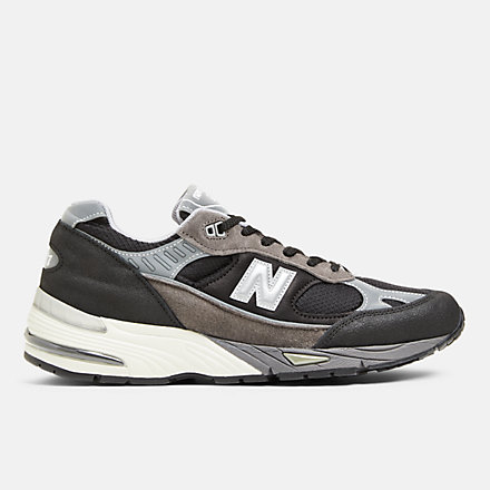 New Balance MADE IN UK 991, W991SJM image number null