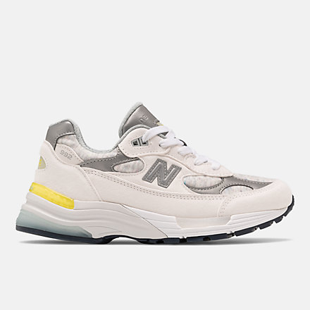 New Balance Made in USA 992, W992FC image number null
