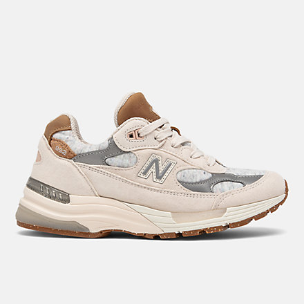 New Balance Made US 992, W992FN image number null