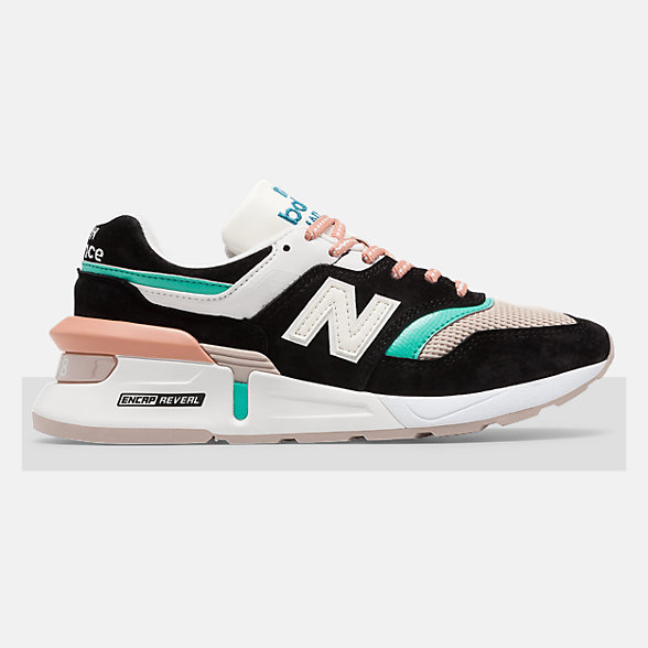 New Balance Made in US 997 Sport, W997IWD