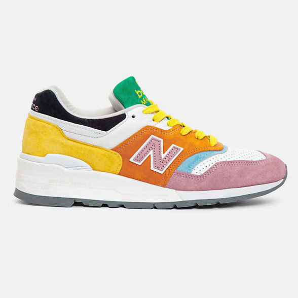 New Balance 997, W997SD1