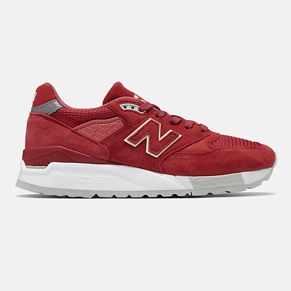 NB Made in US 998, W998RBE