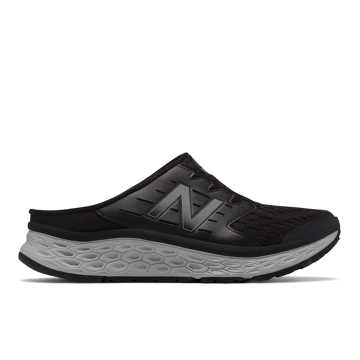 New Balance Women's Sport Slip 900, Black