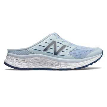 New Balance Women's Sport Slip 900, Air with Moroccan Tile & Guava