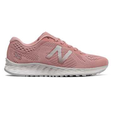 New Balance Fresh Foam Arishi, Dusted Peach with Sea Salt