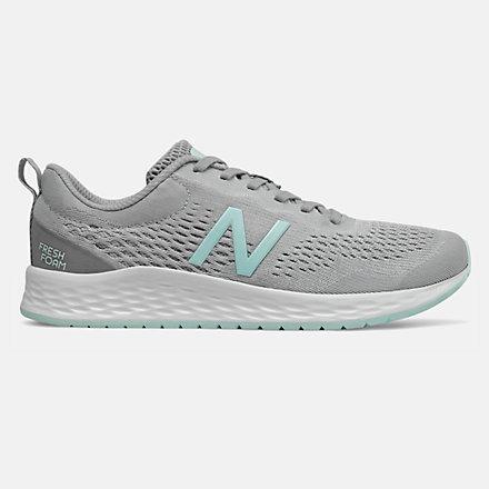 New Balance Fresh Foam Arishi v3, WARISCG3 image number null