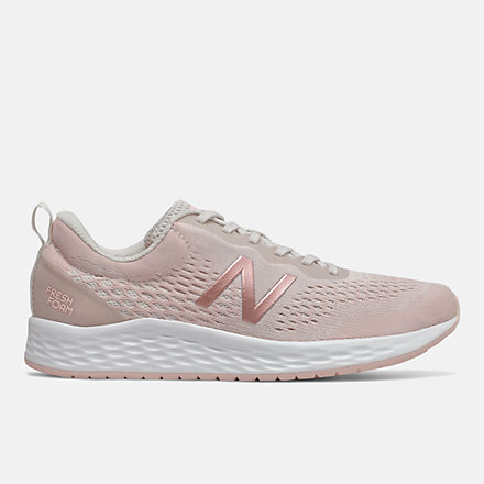 NB Fresh Foam Arishi v3, WARISCP3 image number null