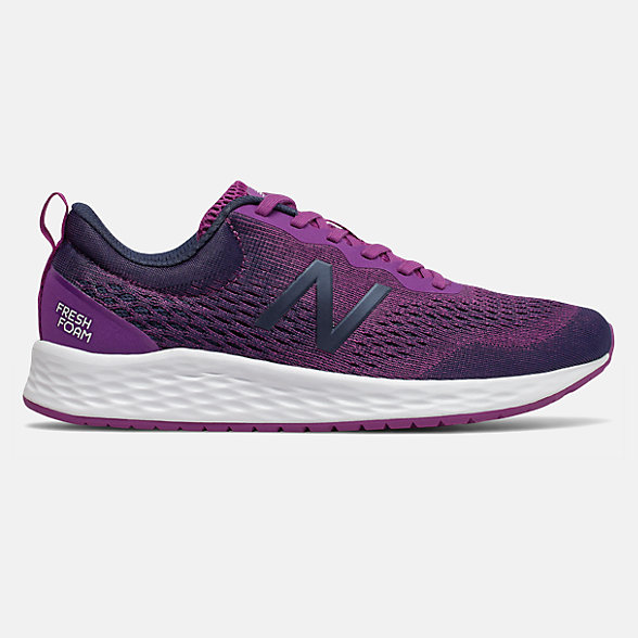 New Balance Fresh Foam Arishi v3, WARISCR3