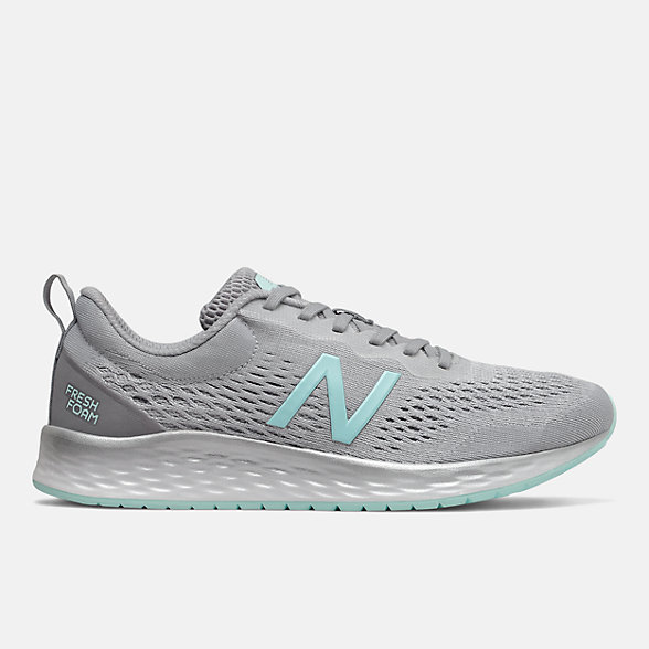 New Balance Fresh Foam Arishi v3, WARISPG3