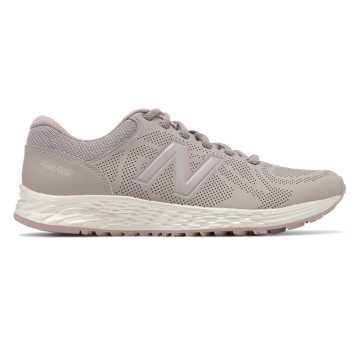 New Balance Fresh Foam Arishi Luxe Holiday Pack, Flat White with Au Lait