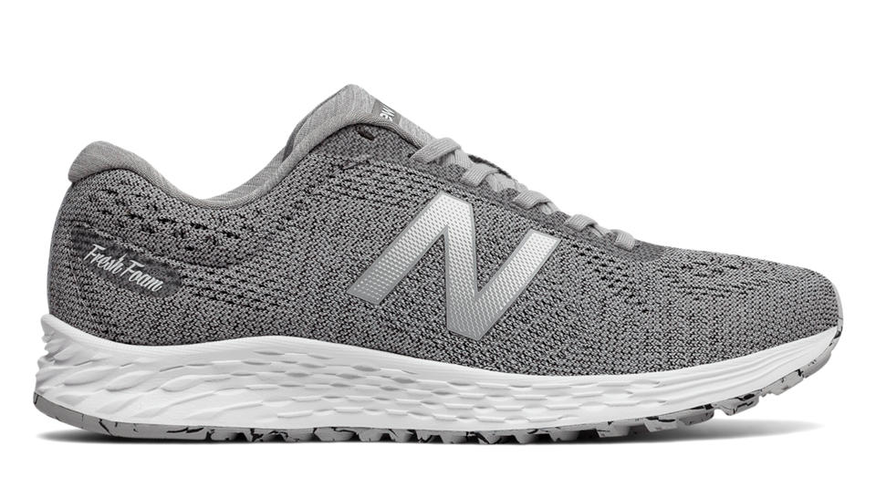 fresh foam new balance