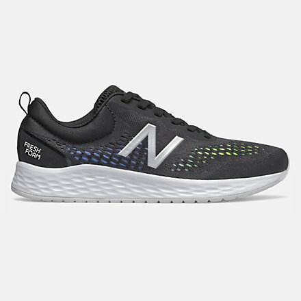 NB Fresh Foam Arishi v3, WARISRM3 image number null