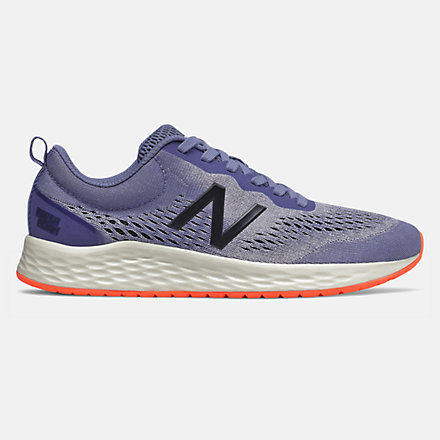 New Balance Fresh Foam Arishi v3, WARISRU3 image number null