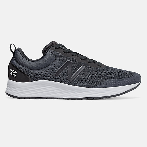 New Balance Fresh Foam Arishi v3, WARISSB3