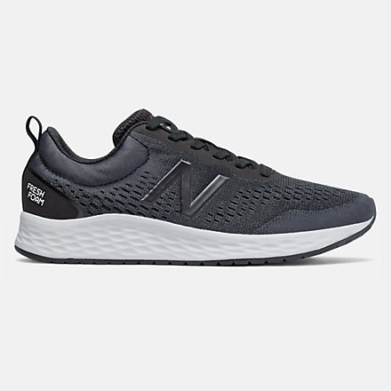 New Balance Fresh Foam Arishi v3, WARISSB3 image number null