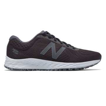 New Balance Fresh Foam Arishi Sport, Outerspace with Gunmetal