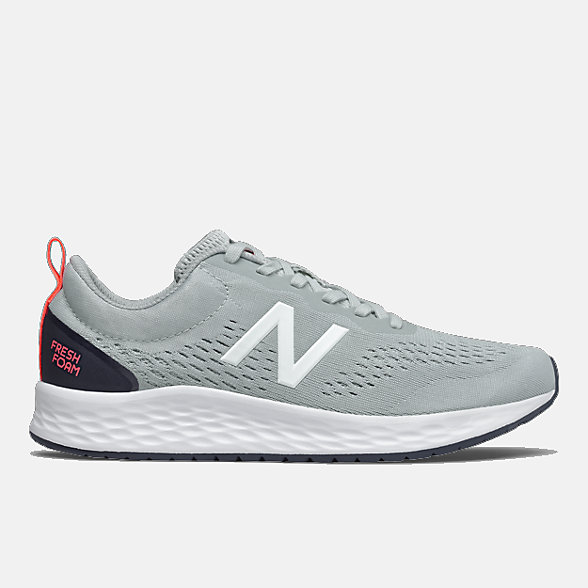 New Balance Fresh Foam Arishi v3, WARISSG3