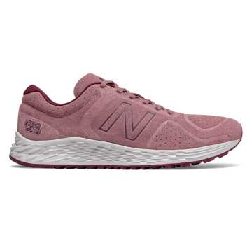 New Balance Fresh Foam Arishi v2, Twilight Rose with Sedona