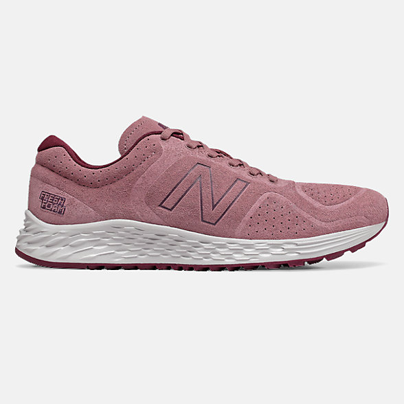 New Balance Fresh Foam Arishi v2, WARISSP2