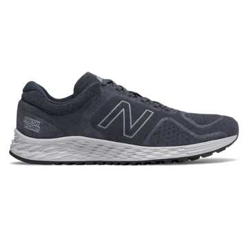 New Balance Fresh Foam Arishi v2, Thunder with Black