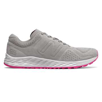 New Balance Fresh Foam Arishi v2, Overcast with Peony