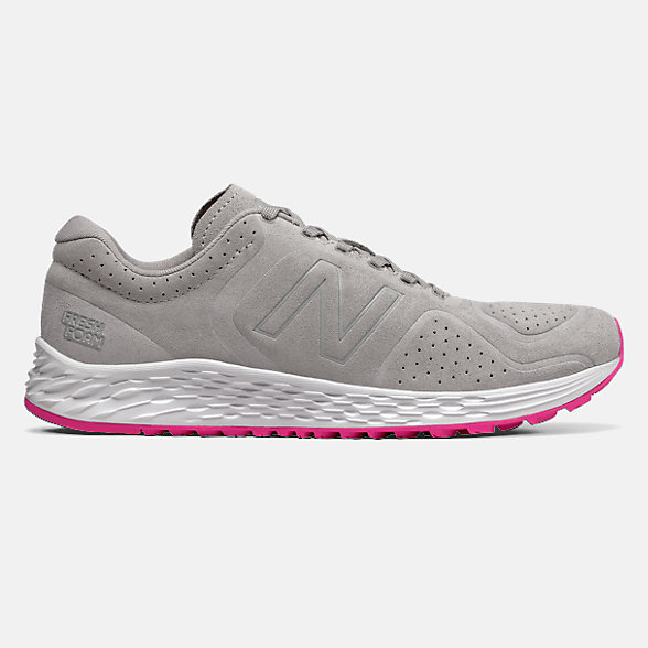New Balance Fresh Foam Arishi v2, WARISSW2