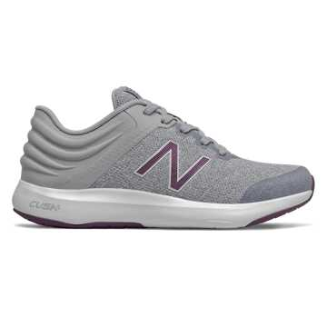 New Balance RALAXA, Arctic Fox with Silver Mink & Midnight Magenta