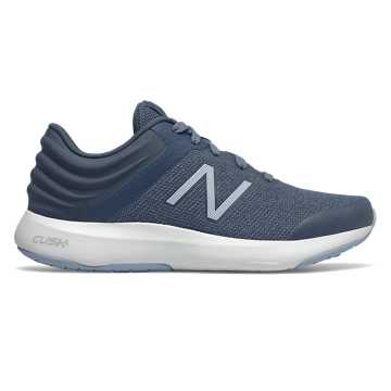 New Balance RALAXA, Vintage Indigo with Deep Porcelain Blue