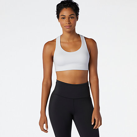 New Balance NB Fortiflow Bra, WB03031ARF image number null
