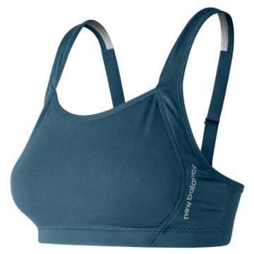 New Balance NB Breakthrough Bra, North Sea