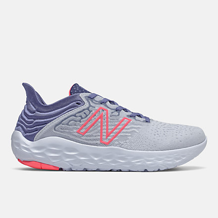 New Balance Fresh Foam Beacon v3, WBECNBG3 image number null
