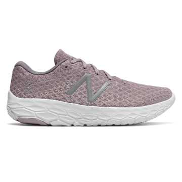 New Balance Fresh Foam Beacon, Cashmere with Dark Cashmere