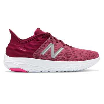 New Balance Fresh Foam Beacon v2, Dragon Fruit with Sedona & Peony